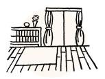 畳・カーペット・カーテン・網戸・フローリングなど場所を問わず使用